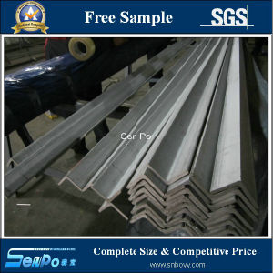 Stainless Steel Bar (stainless steel angle bar, round bar, square bar, hex bar)