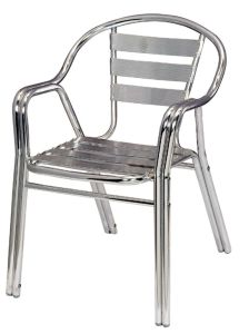 Aluminum Chair (TA70009)