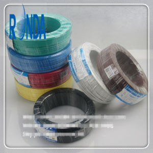 PVC Insulated Flexible Household Building Electric Copper Wire pictures & photos