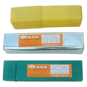 Plastic Box Package Welding Electrodes pictures & photos