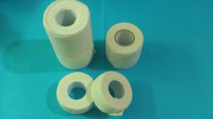 Disposable Elastic Adhesive Bandage for Medical Use pictures & photos