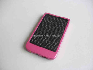 Solar Mobilephone Charger-02k