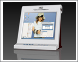 Mutimedia Interactive Transfer Smart Desktop Kiosk pictures & photos