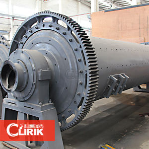 Clirik Low&Reasonable Ball Mill Price Made in China pictures & photos