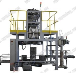 Sachets Packaging Machine pictures & photos