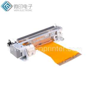 58mm Printer Compatible with Fujitsu628mcl101 Thermal Printer Mechanism (TMP 201) pictures & photos