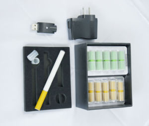 Kanger Disposable E Cigarette 808d-1 Vape Pen Mod pictures & photos