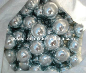 Zinc Ball