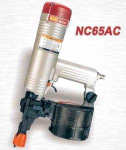 Concrete Coil Nailer (NC65AC)