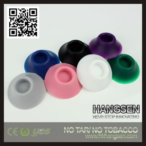 E-Cigarette Accessory Colorful Echo Silicone Holder for Echo E-Cigarette pictures & photos