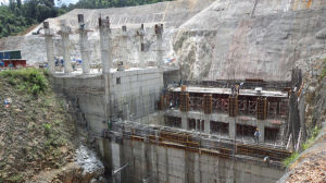 Hydro Power Plant/Water Turbine/Hydro Turbine-Generator Unit pictures & photos