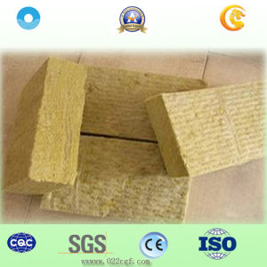 Waterproof Rock Wool for Wall Insulation