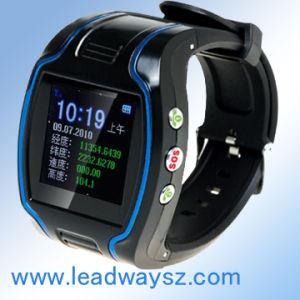 Watch GPS Tracker GSM GPS (LDW-TKW19N)