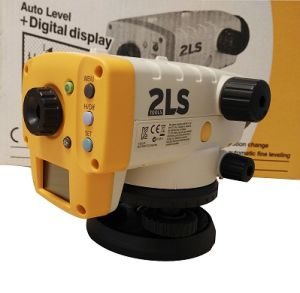 Topcon 2ls at-100d Digital Level pictures & photos