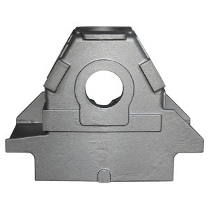 Iron Castings Spare Parts Made in Henan
