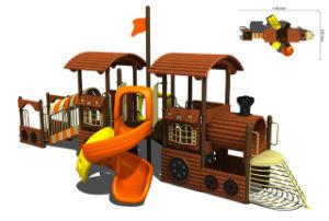 Outdoor Playground (9-401)
