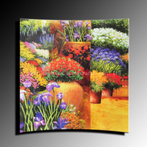 Landscape Painting - Crystal Painting (HTQ-0136WD)