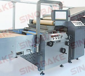 Biscuit Machine for Automatic Biscuit Line pictures & photos