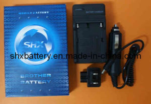 Digital Camera Charger for Samsung BP70A