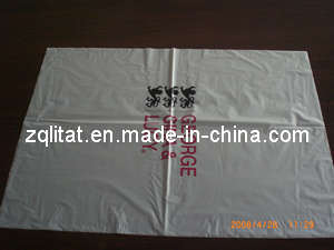 LDPE Bio-Degradable Bag with Hander/ LDPE Shopping Plastic Bag pictures & photos