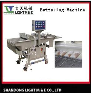 Battering Machine (LTBM-100,400,600) pictures & photos
