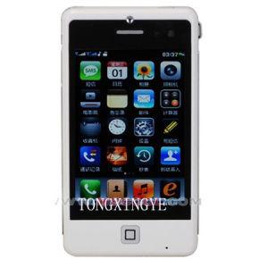3rd Generation Ciphone WiFi TV Java Quadband Dual SIM Mobile (CTVN2)