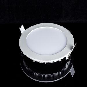 High Quality 12W Round LED Panel (YC-ZR-12)