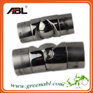 Stainless Steel Adjustable Pipe Connector CC64 pictures & photos