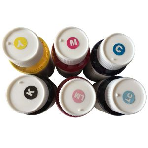 Good Price Dye Sublimation Ink for Fabric Printing pictures & photos