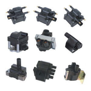 Ignition Coil (OPEL) pictures & photos