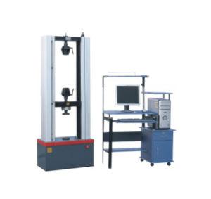 CXWDW-100 Servo Electronic Universal Testing Machine UTM pictures & photos