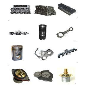 (wholesale, MOQ: 1PC, Samples accept) Cummins Diesel Engine Spare Parts pictures & photos
