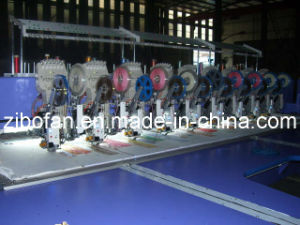 Four Sequin Embroidery Machine (BF-S609) pictures & photos