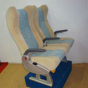 Train Seat Intercity Bus Interurban Coach Auto Passenger Seat (F15) pictures & photos