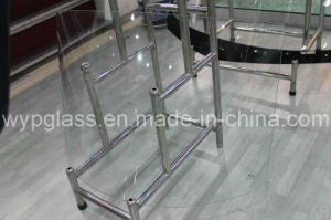 Automobile Windshield Glass
