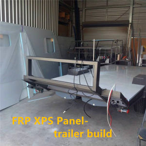 Smooth FRP XPS Panel for Truck Body pictures & photos