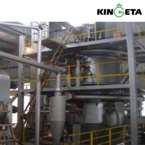 Kingeta Biomass Multi-Co-Generation Steam Generator pictures & photos