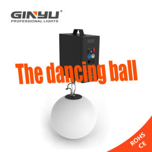 LED Colorful up and Down Ball Light for Night Club