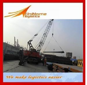 Project Bulk Shipping From China (dalian tianjin qingdao Shanghai guangzhou) to Jeddah, Saudi Arabia