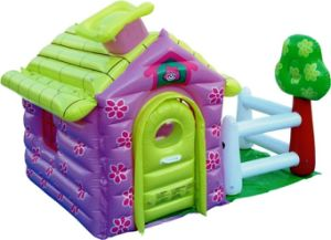 Inflatable Play House (CQ08207)