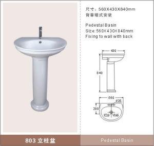 Pedestal Basin (803)