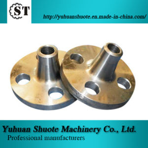 Flange, OEM/ODM Orders Welcomed