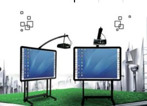 Interactive White Board, Educational Equipment, School Office Supplies pictures & photos
