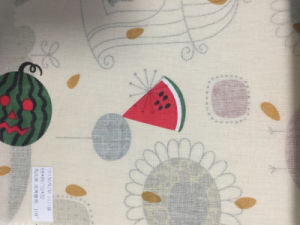 Printed Fabric-41 of Reactive, Pigment for Bedding Sheet Sets pictures & photos