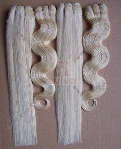 Virgin Remy Human Hair Extension pictures & photos