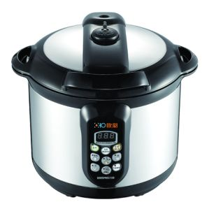 China electric pressure cooker ybxb50 90a china cooker for Electric pressure cooker fish recipes