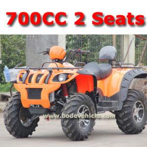700cc 2 Seats Quad ATV pictures & photos