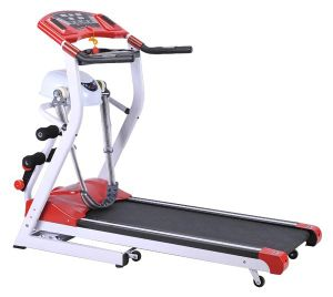 Home Gym Treadmill (OTD-680)