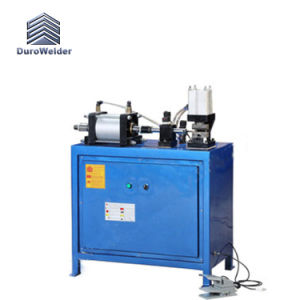Copper Pipe Flaring Machine and Pipe End Forming Machine pictures & photos