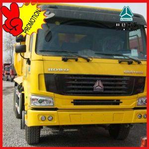 Sinotruk HOWO 6X4 10wheel Dump Truck for Sale